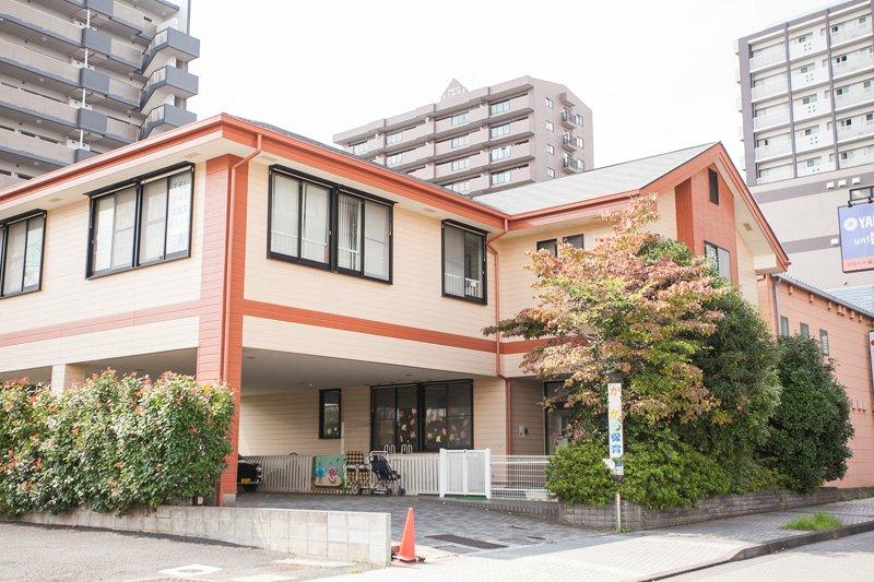 「かるがも保育園 鎌取駅前園」などエリア付近には保育施設が多い