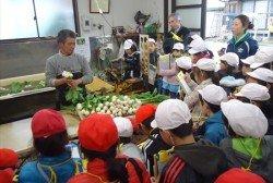 第5回:「柏の葉小学校」の1年を振り返る(2013/06取材)