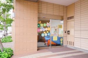 柏の葉キャンパスエリアは保育園や幼稚園もたくさん!
