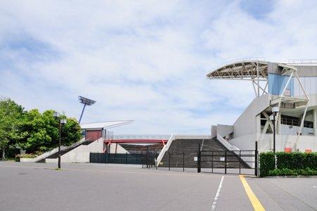 柏の葉公園総合競技場