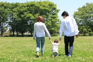 柏の葉キャンパスエリアの豊富な子育て支援