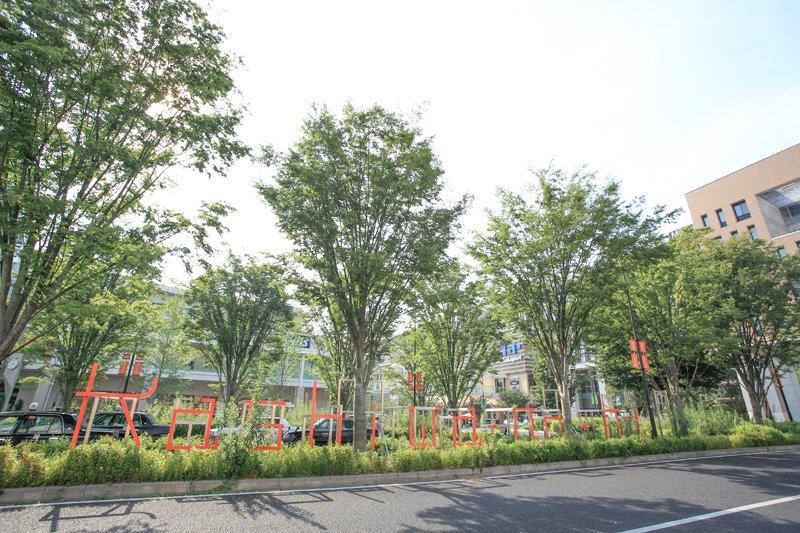 柏の葉キャンパスエリア1