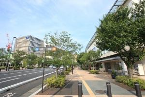 保護中: 柏の葉キャンパスエリアの開発と街づくりを徹底解説!