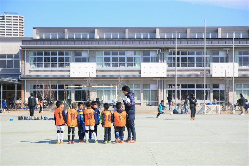 まちのサッカークラブ
