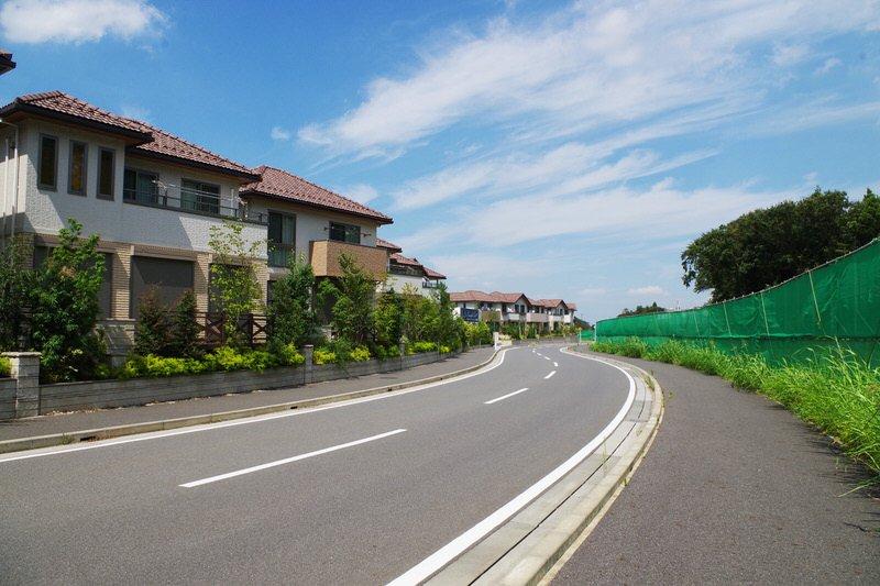 「八千代緑が丘」駅周辺の整備された街並みや、暮らしやすさを確かめてきました!