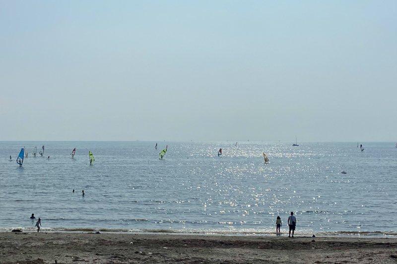 魅力いっぱい!新しく進化していく「稲毛海浜公園」をご紹介します!