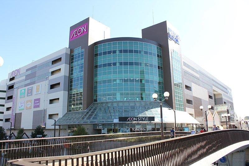 ゆみ~る鎌取ショッピングセンター