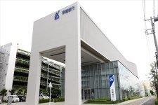 京葉銀行 柏の葉キャンパス支店