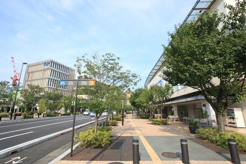 柏の葉キャンパスエリアの開発と街づくりを徹底解説!