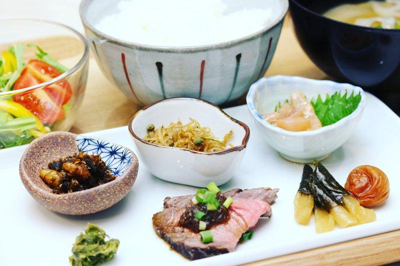「松丸米店」(「柏の葉キャンパス」駅から車で約10分)