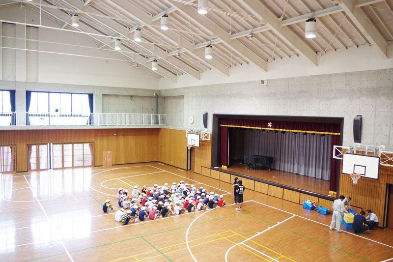 街の人と繋がり、街とともに成長する「八千代市立みどりが丘小学校」
